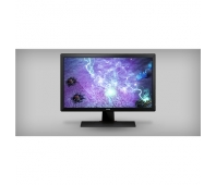 "BenQ Gaming RL2455HM - 75Hz - 24"" - 1920 x 1080 Full HD - TN - 250 cd/m2 - 1000:1 - 5 ms - 2xHDMI, DVI-D, VGA - speakers - black / red - DVI, VGA (HD-15), HDMI"