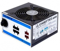 PSU Chieftec CTG-750C, 750W, box