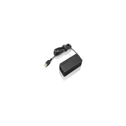 Lenovo ThinkPad Slim AC Adapter, 65 W
