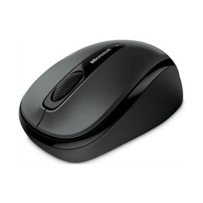 Microsoft Wireless Mobile Mouse 3500 for Bsnss Mac/Win USB Port EMEA For Busines