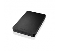 "Toshiba Canvio Alu 1000 GB, 2.5 "", USB 3.0, Black"
