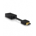 IcyBox HDMI (A-Type) to VGA Adapter Cable