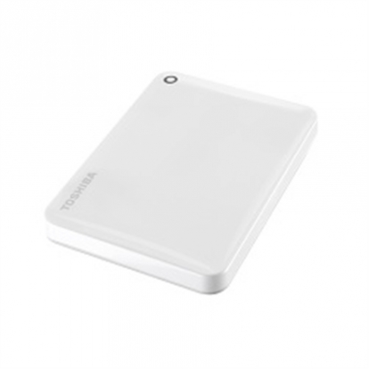 "Toshiba Canvio Connect II 500 GB, 2.5 "", USB 3.0, White"