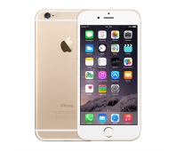 "Išmanusis telefonas Apple Iphone 6 64 GB gold - 4G LTE - 4.7"" - 1334 x 750 pixels ( 326 ppi ) - Retina HD - 8 Mpix ( 1.2Mpix priekinė kamera ) - iOS"