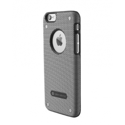 Endura Grip & Protection case for iPhone 6 - silver