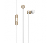 urBeats In-Ear Headphones - New Gold Beats