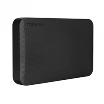 "Toshiba Canvio Ready 1000 GB, 2.5 "", USB 3.0, Black"