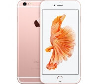 "Išmanusis telefonas Apple iPhone 6s Plus 16GB Rose Gold | 5.5"" IPS LCD 1080 x 1920 pixels, 3D Touch 