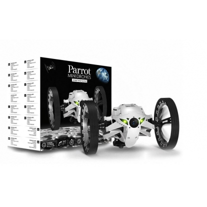 Parrot JUMPING SUMO-White BS