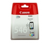Rašalas Canon CL546 color BLISTER with security | PIXMA MG2450