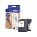 Ink Brother LC223Y yellow 550pgs| MFC-J4420DW/J4620DW / 25DW/ J5320DW/ J5620DW