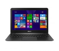 "Asus Zenbook UX305FA 13.3"" FHD 1920x1080 LED, IPS, matinis ekranas, Intel Core M-5Y10 0.8GHz (Max Turbo 2.0GHz), 4GB RAM, 128GB SSD, Intel HD 5300, Windows 10, aliuminis, dėklas komplekte"