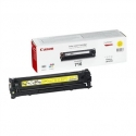 Canon 716Y Yellow Toner Cartridge (for LBP5050/MF8050/MF8030), 1500 p. @ A4 5%