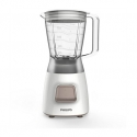 Philips Daily Collection Blender HR2052/00 350 W 1.25 L Plastic jar 4 stars stainless steel blade