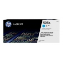 HP 508A Tonercartridge cyan 5.000 pages standard capacity