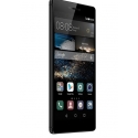 """Huawei P8 (Grey) 5.2"""" IPS LCD 1080 x 1920/ 2 GHz Quad-core & 1.5 GHz Quad-core/ 16GB/ 3GB RAM/ Android 5.0.2/ Camera(primary) 13 MP, 4160 x 3120, autofocus, optical image stabilization, dual-LED (dual tone) flash, Camera(secondary) 8MP, Video 1080p@30fps/ microSD, up to 128 GB/ microUSB 2.0, USB Host, WiFi, 4G, BT/ 144.9 x 72.1 x 6.4 mm/ 144g"""