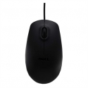 Dell MS116 Cable, USB 2.0, Optical Mouse, Black