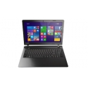 LENOVO B50-10 15.6 HD 1366x768 LED matinis ekranas, Intel Celeron Dual Core N2840 2.16GHz (Max Turbo 2.58GHz), 4GB RAM, 128GB SSD !!!, Intel HD Graphics, DVD +/-RW, Windows 10