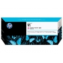 Rašalo kasetė HP 91 light magenta Vivera | 775ml