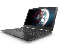 LENOVO B50-10 15.6 HD 1366x768 LED matinis ekranas, Intel Celeron Dual Core N2840 2.16GHz (Max Turbo 2.58GHz), 4GB RAM, 500GB HDD, Intel HD Graphics, DVD +/-RW, DOS, 2 metai garantija