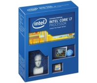 Intel Core i7-5820K, 3.3 GHz, LGA 2011-v3, Processor threads 12, Box, PC