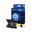 Brother LC1280Y XL, 1200 pages XL size Yellow ink cartridge (MFC-J5910DW, MFC-J6510DW, MFC-J6710DW, MFC-J6910DW)