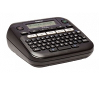 Brother Thermal, Label Printer, Black