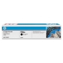 Toneris HP 126A black | 1200str | Color LaserJet Pro CP1025