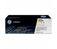 Toneris HP 305A yellow