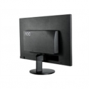 Monitorius AOC E970SWN 18.5'' LED WXGA, 5ms, Juodas
