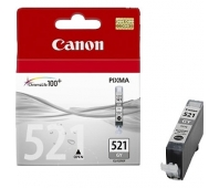 Canon CLI-521GY Grey Ink Tank (for Pixma IP3600/IP4600/MP540/MP620/MP630/MP980)
