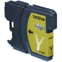 Rašalo kasetė Brother LC1100Y yellow   325psl   DCP395CN/DCP585CW/DCP6690CW