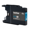 Brother LC1280C XL,1200 pages XL size Cyan ink cartridge (MFC-J5910DW, MFC-J6510DW, MFC-J6710DW, MFC-J6910DW)