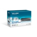 TP-Link TL-SG108E 8-Port Gigabit Easy Smart Switch Desktop