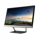 "HP Pavilion 23cw - 75Hz - 23"" - 1920 x 1080 - IPS - 250 cd/m2 - 1000:1 - 7 ms - HDMI, DVI-D, VGA - jack black, natural silver"