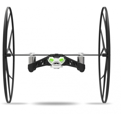 Parrot ROLLING SPIDER-White BS
