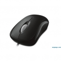 Microsoft Basic Opticall Mouse for Bsnss PS2/USB EMEA Hdwr For Bsnss Black