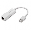 Edimax USB 2.0 to 10/100Mbps (RJ45) Fast Ethernet Nano Adapter