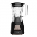 Philips Daily Collection Blender HR2052/90 350 W 1.25 L Plastic jar 4 stars stainless steel blade