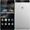 "Huawei P8 (Grey) 5.2"" IPS LCD 1080 x 1920/ 2 GHz Quad-core & 1.5 GHz Quad-core/ 16GB/ 3GB RAM/ Android 5.0.2/ Camera(primary) 13 MP, 4160 x 3120, autofocus, optical image stabilization, dual-LED (dual tone) flash, Camera(secondary) 8MP, Video 1080p@30fps/ microSD, up to 128 GB/ microUSB 2.0, USB Host, WiFi, 4G, BT/ 144.9 x 72.1 x 6.4 mm/ 144g"