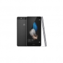 """Huawei P8 lite Black (dual) 5.0"""" IPS LCD 720 x 1280/ 1.2 GHz Octa-core/ 16GB/ 2GB RAM/ Android 5.0.2/ Camera(primary) 13 MP, 4160 x 3120, autofocus, dual-LED flash, Camera(secondary) 5MP, Video 1080p@30fps/ microSD, up to 128 GB/ microUSB 2.0, WiFi,4G, BT/ 143 x 70.6 x 7.7 mm/ 131g"""