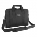 "Targus City Smart Laptop Slipcase for 14"" - 15.6"" (Black) / Nylon / Interior: 37.4 x 3.8 x 26 cm"