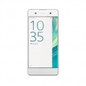 """Sony Mobile Phone F5121 Xperia X (White) 5.0"""" IPS LCD 1080x1920/ Dual-core 1.8 GHz & quad-core 1.4 GHz/ 32GB/ 3GB RAM/ Android 6.0.1/ Camera(primary) 23 MP, f/2.0, 24mm, phase detection autofocus, LED flash, Camera(secondary) 13 MP, f/2.0, 22mm, 1/3"""" sensor size, 1080p, Video 1080p@30fps, 1080p@60fps/ microSD, up to 256 GB/ microUSB 2.0, USB Host, 4G, NFC, BT/ 142.7 x 69.4 x 7.9 mm/ 153g"""