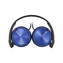 Sony Foldable Headphones MDR-ZX310 98 dB, 3.5 mm, 24 Ω, 10 - 24000 Hz