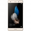 "Huawei P8 lite (Gold) 5.0"" IPS LCD 720 x 1280/ 1.2 GHz Octa-core/ 16GB/ 2GB RAM/ Android 5.0.2/ Camera(primary) 13 MP, 4160 x 3120, autofocus, dual-LED flash, Camera(secondary) 5MP, Video 1080p@30fps/ microSD, up to 128 GB/ microUSB 2.0, WiFi,4G, BT/ 143 x 70.6 x 7.7 mm/ 131g"