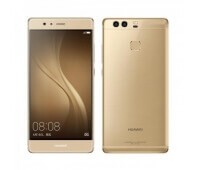 "Huawei P9 Gold - dual SIM, 5.2 "", IPS-NEO LCD, 1920 x 1080 pixels, HiSilicon Kirin, 955, Processor cores 4, 2.5 GHz, Coprocessor, 4, 1.8 GHz, 3000 MB, 32 GB, microSD, Dual SIM, Nano-SIM, 3G, 4G, Main camera resolution (numeric) 12 MP, Second camera resolution 8 MP, Android, 6.0, 3000 mAh, Warranty 24 month(s)"