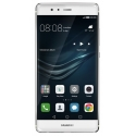 "Huawei P9 (Silver) 5.2"" IPS-NEO LCD 1080x1920/ Quad-core 2.5GHz & quad-core 1.8GHz/ 32GB/ 3GB RAM/ Android 6.0/ Camera(primary) Dual 12 MP, f/2.2, 27 mm, Leica optics, phase detection autofocus, dual-LED (dual tone) flash/ Camera(secondary) 8 MP, f/2.4, 1080p, Video 1080p@60fps, 1080p@30fps, 720p@120fps/ microSD, up to 128 GB/ USB Type-C 1.0, WiFi, 4G, BT/ 145 x 70.9 x 7 mm/ 144g"