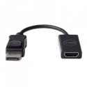 Dell Adapter - DisplayPort to HDMI